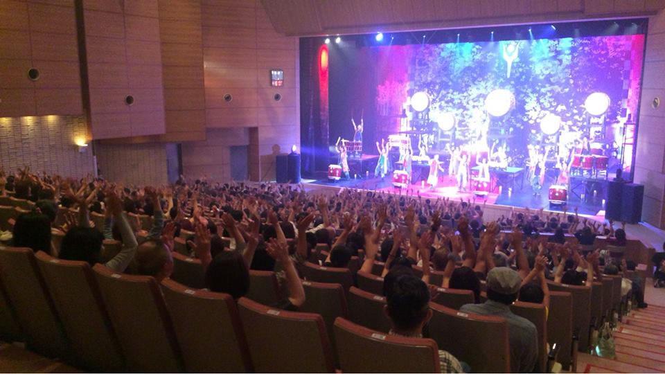 倭-YAMATO日本ツアー2016